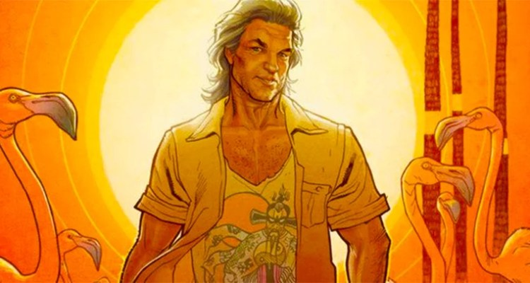 Big Trouble In Little China Is Getting A Comic Book Sequel From John Carpenter