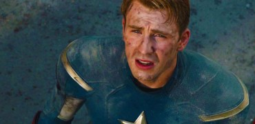 Chris Evans Hinting At The Death Of Captain America