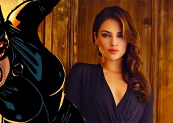 Is Eiza Gonzalez Really Joining The DCEU As Catwoman