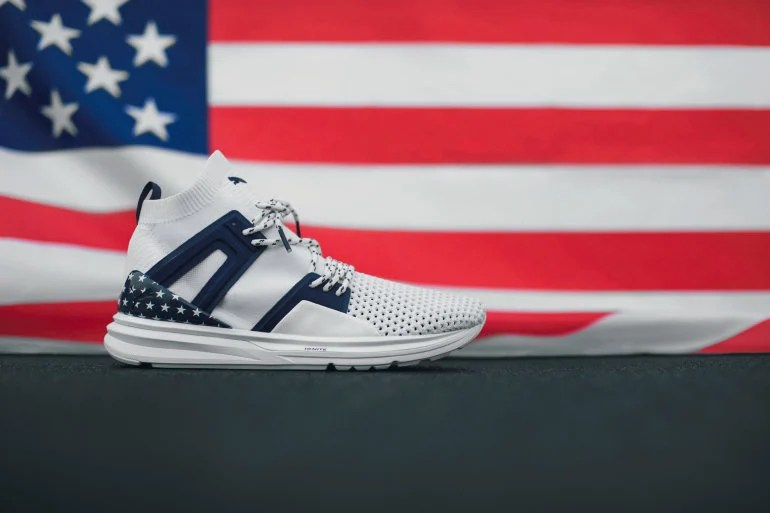 Puma Releases Independence Day Celebration Pack