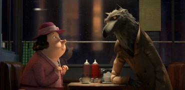 Triggerfish Animation Scores A Hatrick For South African Animation