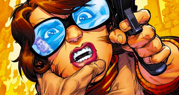 Scooby Apocalypse #14 Comic Book Review