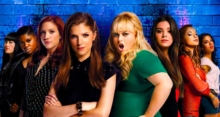 The Bellas Are Back In The Trailer For Pitch Perfect 3