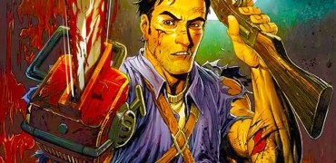 Ash Vs. The Army Of Darkness #1 Review -