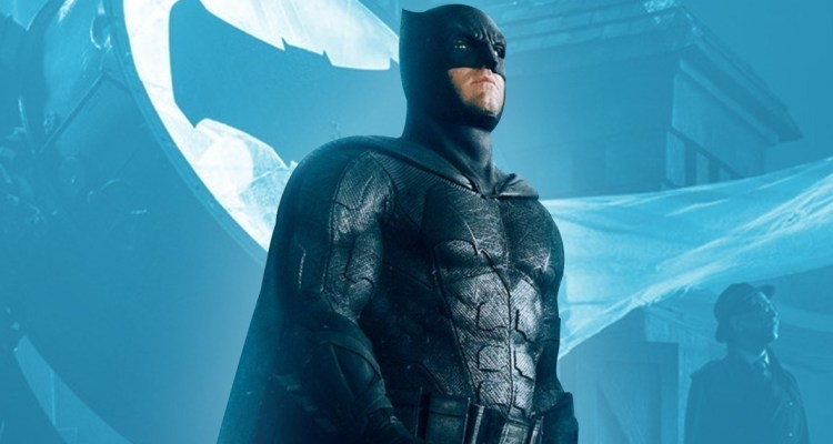 Breaking: Ben Affleck Signs On For Matt Reeves' The Batman Trilogy, Batman Beyond Coming As Well
