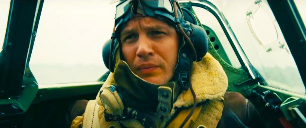 Tom Hardy Dunkirk