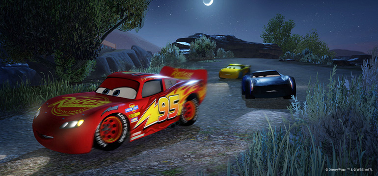 Cars 3: Driven To Win Review - Ready, Set, Go!