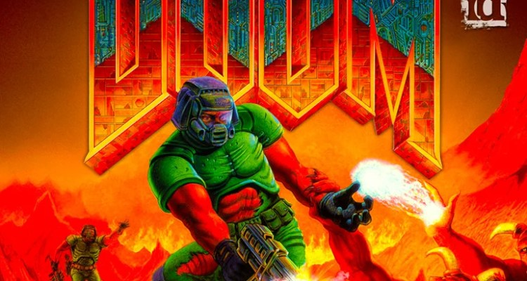 Guess Who The Original DOOM Guy Is Based On?