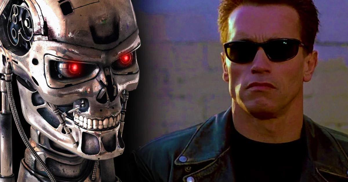 Can James Cameron's Terminator Idea Save The Franchise