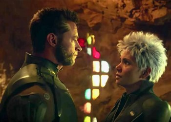 Did You Know That Wolverine And Storm Were Secret Lovers In The X-Men Movies?
