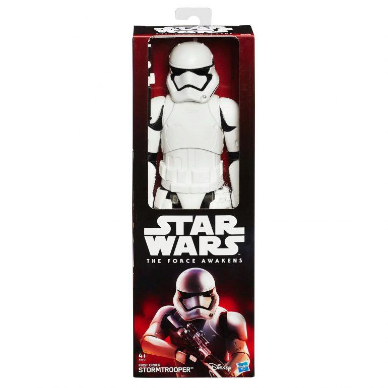 Star Wars Smart 12 inch figures Hasbro