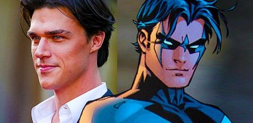 Is Finn Wittrock The DCEU's Nightwing?