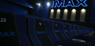 Ster-Kinekor IMAX