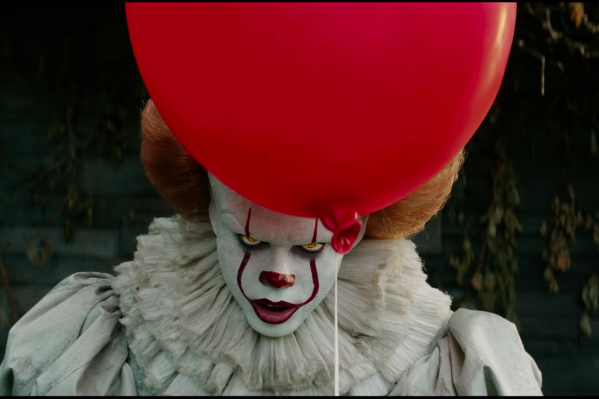 Adaptation of Stephen King's 'It' breaks horror record and box office curse