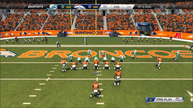 Madden NFL 18 - Review
