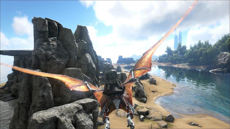 Ark: Survival Evolved Review - Become A Dinosaur Whisperer