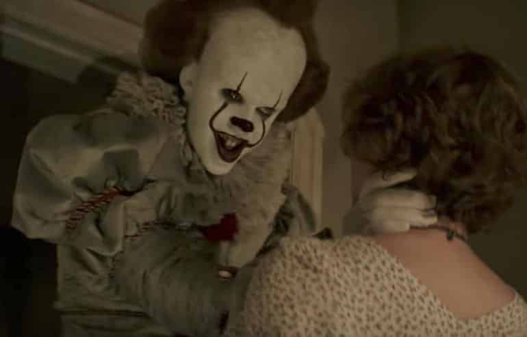 Who Exactly Is Pennywise? Things You Might Not Have Known About IT