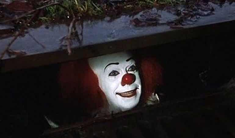 Who Exactly Is Pennywise Things You Might Not Have Known
