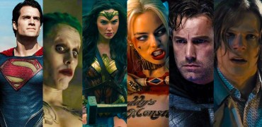 Are We Approaching The End Of Comic Book Cinematic Universes?