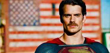 Ben Affleck Says Henry Cavill Looks Like A '70s