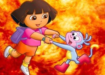 Dora The Explorer Movie Michael Bay