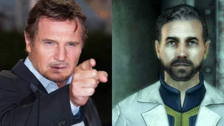 Famous Voice Actors In Video Games