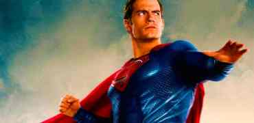 New Justice League Trailer Features Superman