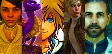 11 Famous Voice Actors In Video Games