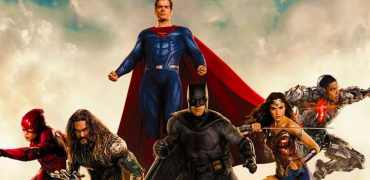 Justice League Review – Celebrating Movember