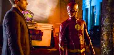 The Flash 4x04 Review