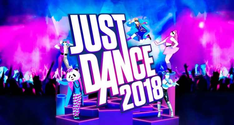 Just Dance 2018 Review - Dance Like No One's Watching