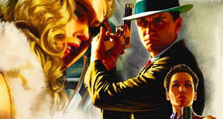 L.A Noire Review - Good Cop, Bad Cop
