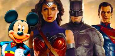 Should Disney Go Ahead And Buy DC Entertainment Too?