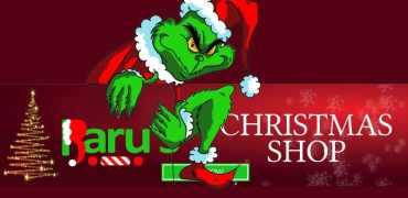 How Raru.co.za Ruined Christmas