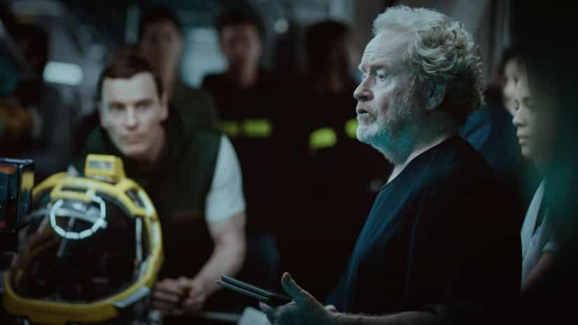 Ridley Scott says another Alien film is coming