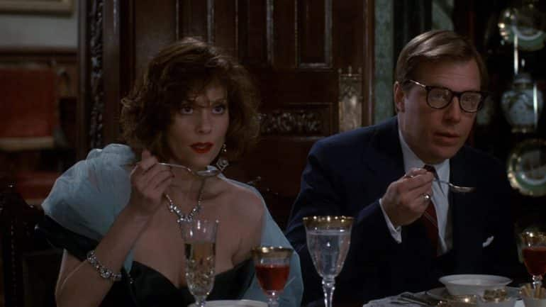 Clue - 1985 - Movie Review