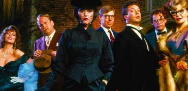 Clue 1985 Movie Review