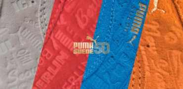 Puma Suede 50 Breakdance Cities Pack Honours Hip Hop Heritage