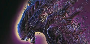 Alien Dead Orbit TPB Review