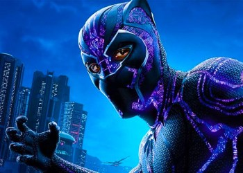Black Panther Fans Are Asking For A Wakanda TV Show