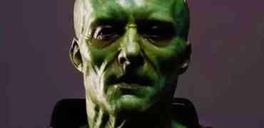 Krypton Brainiac