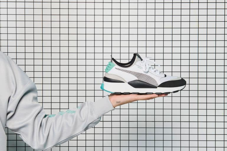 PUMA Announces Reboot Of Classic RS-0 Sneaker