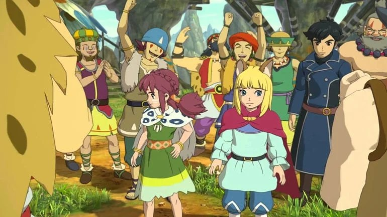 Ni No Kuni II Revenant Kingdom - A Charming And Whimsical Adventure