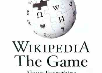 Wikipedia: The Game About Everything Review - A Trivia Game With A Twist