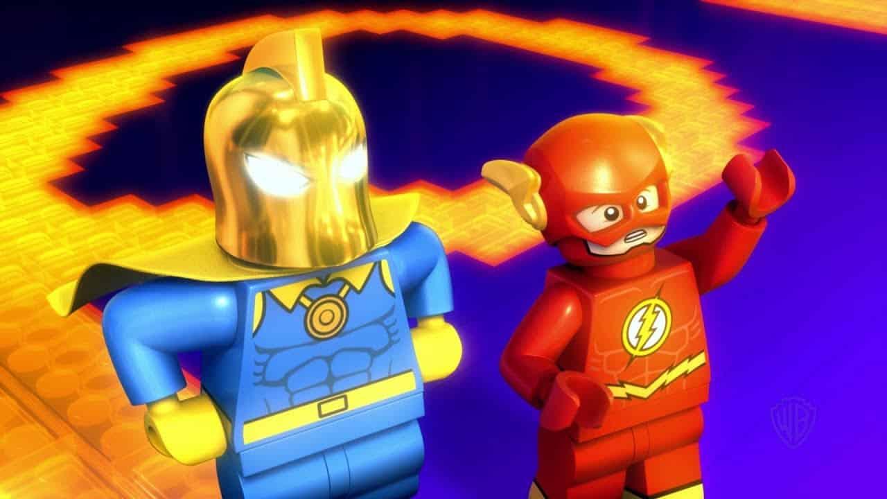 Lego dc comics super heroes the flash review fun - Super hero flash ...