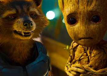 James Gunn Reveals Groot's Final Words In Avengers: Infinity War