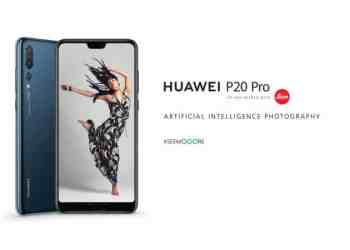 Huawei P20 Pro Review – It's All About The Triple Camera