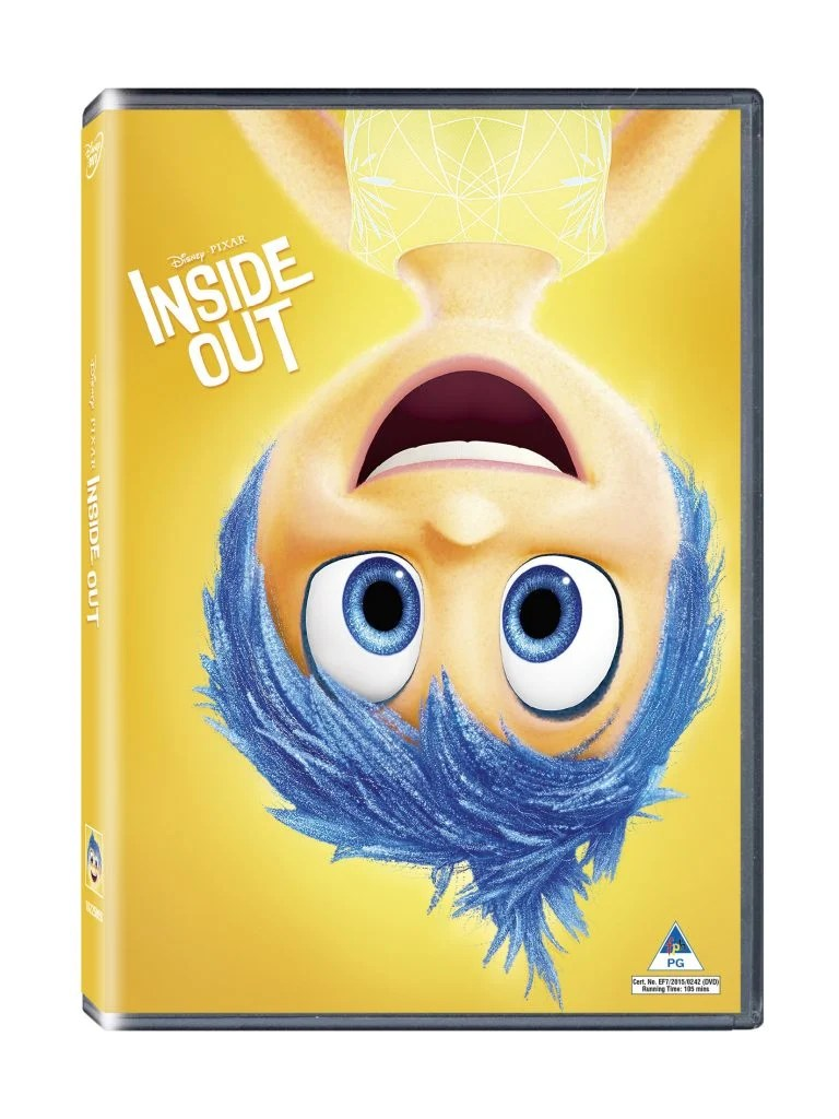 Win 1 Of 3 Incredible Disney / Pixar Hampers