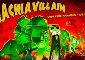 MachiaVillain Review - Being Bad Made Fun