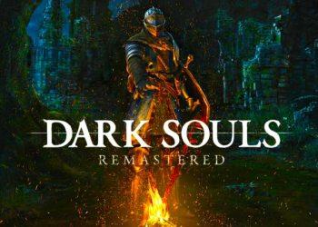 Dark Souls Remastered Review - Still Brutally Rewarding